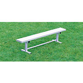 Kwik Goal 6-Foot Bench without Back