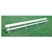 Kwik Goal 21-Foot Bench with Back