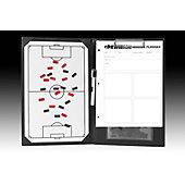 Kwik Goal Soccer Magnetic Dry Erase Board