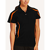 PRO CELEBRITY WMNS ELITE POLO