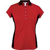 Pro Celebrity Ladies Mustang Polo Shirt
