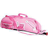 Louisville Slugger Kozmo Pink Bat Bag