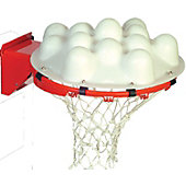 KBA Clear Bubble Basketball Rebounder