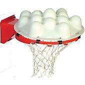 KBA Clear Bubble Basketball Rebounder