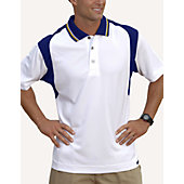 Pro Celebrity Men's Imperial Polo