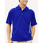 Pro Celebrity Men's Pegasus Polo