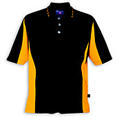 Pro Celebrity Men's Mustang Polo