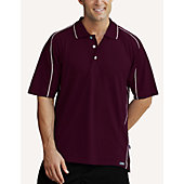 PRO CELEBRITY MENS CHARGER POLO