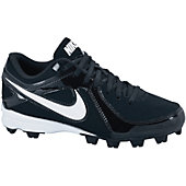 Nike Youth MVP Keystone Low Molded Baseball Cleats