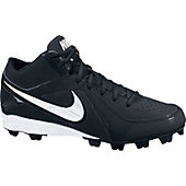 Nike Youth MVP Keystone Mid Molded Baseball Cleats