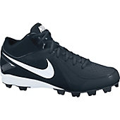Nike Men's MVP Keystone Mid Molded Baseball Cleats