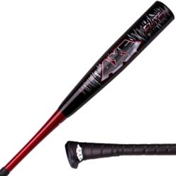 Baden 2012 Axe Elite -3 Adult Baseball Bat