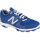 New Balance Men's 2000v2 Low Molded Baseball Cleats