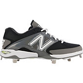 New Balance Men's Phiten 4040v2 Low Metal Baseball Cleats