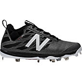 New Balance Men's L406v1 Low Metal Baseball Cleats