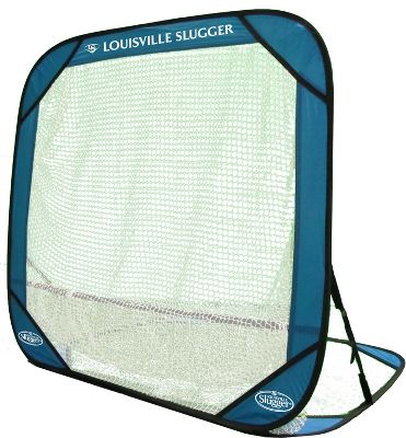 Louisville Slugger All Purpose 5' Pop-Up Net