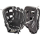 "Worth Liberty Advanced Series Gry/Wht 11.75"" Fastpitch Glove"