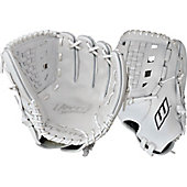 "Worth Liberty Advanced Series White 12"" Fastpitch Glove"