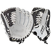 "Worth Liberty Advanced Series Wht/Gry 12.5"" Fastpitch Glove"