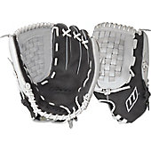 "Worth Liberty Advanced Series Gry/Wht 13"" Fastpitch Glove"
