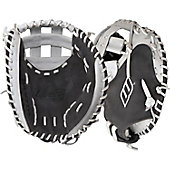 "Worth Liberty Advanced Series Gry/Wht 34"" FP Catchers Mitt"