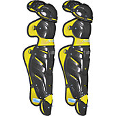 "All-Star Intermediate Custom System 7 Leg Guards (14 1/2"")"