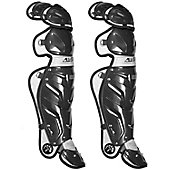 "All-Star Youth System 7 Catcher's Leg Guards (13"")"