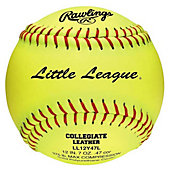 "Rawlings Little League 12"" Fastpitch Softball (Dozen)"
