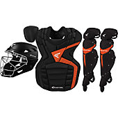 Easton Adult Williamsport LLWS Catcher's Set (Ages 16+)