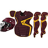 Easton Youth Williamsport LLWS Catcher's Set