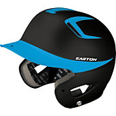 Easton Williamsport Natural Grip Two-Tone Jr Batting Helmet