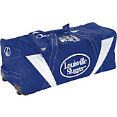 Louisville Slugger Oversized Royal Equipment Bag