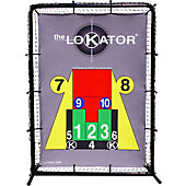 Lokator Full Set Pitching Target
