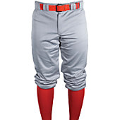 Loisville Slugger Youth Game Knickers Baseball Pant
