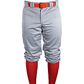 Louisville Slugger Youth Boys 'Old School' Baseball Pants