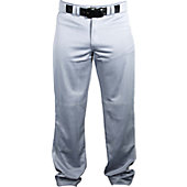 Louisville Slugger Men's  Boot Cut Baseball Stadium Pant