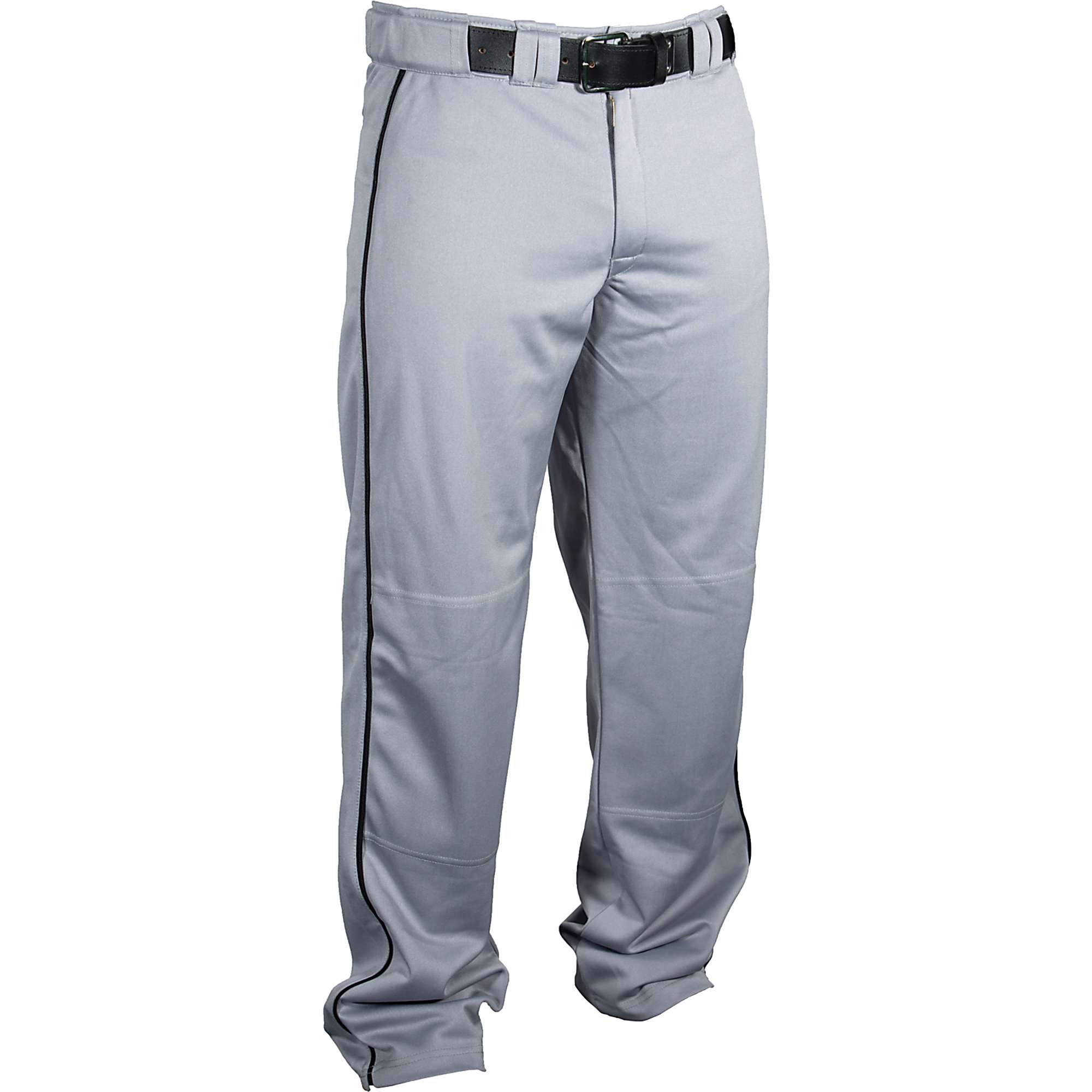 These premium knee-high baseball pants feature a cloth with 2-way Rawlings Men's.