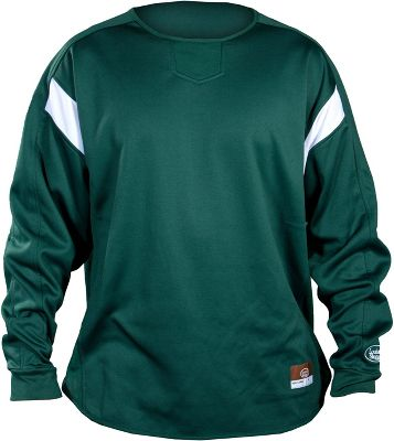 Louisville Slugger Adult Cold Weather Dugout Pullover