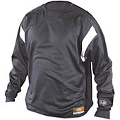 Louisville Slugger Youth Cold Weather Dugout Pullover