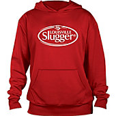Louisville Slugger Men's Cold Weather Thermal-Tech Hoodie