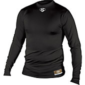 Louisville Slugger Men's Compression-Fit Shirt