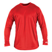 Rawlings Men's Long Sleeve ProDri Baselayer Shirt