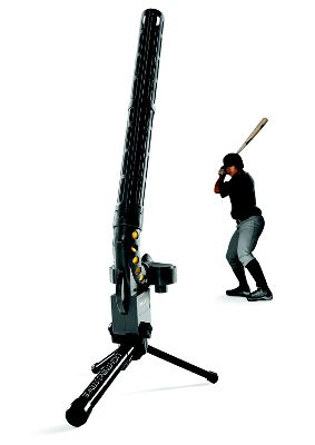 SKLZ Lightning Strike Pitching Machine