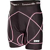 Louisville Women's Shield Fastpitch Catcher's Sliding Shorts