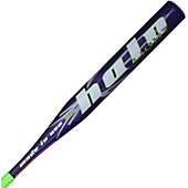 Miken 2015 Halo Light -12.5 Fastpitch Bat