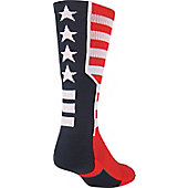 Twin City USA World Cup Crew Socks