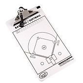 Louisville Slugger Baseball Diamond Clipboard