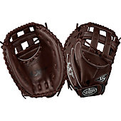 "Louisville Slugger LXT Series 33"" Fastpitch Catcher's Mitt"