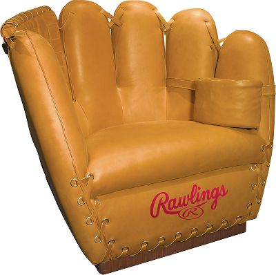 Rawlings Heart of the Hide Leather Glove Chair