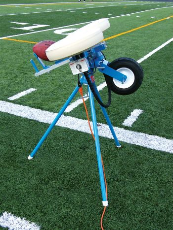 used jugs football machine for sale